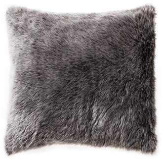 Gallery Kilburn and Scott Oblong Shaggy Cushion