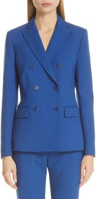 Altuzarra Double Breasted Jacket