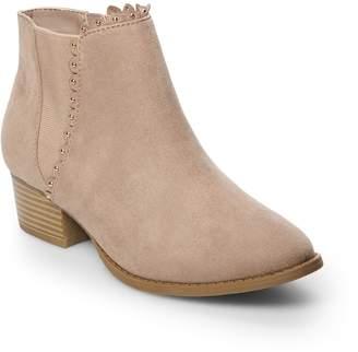 Lauren Conrad Dear Women's Ankle Boots