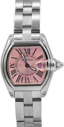 Cartier Pre-Owned 31mm Roadster Bracelet Watch