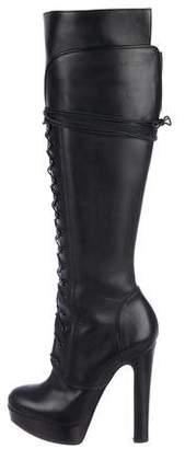 Christian Louboutin Nardja Knee-High Boots
