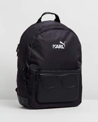 Puma x Karl Backpack - Unisex
