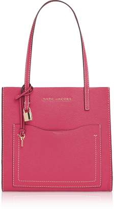 Marc Jacobs Peony Medium Grind T-Pocket Tote Bag