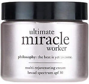 philosophy Ultimate Miracle Worker Face Cream,2oz