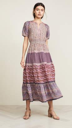 Sea Bella Midi Dress