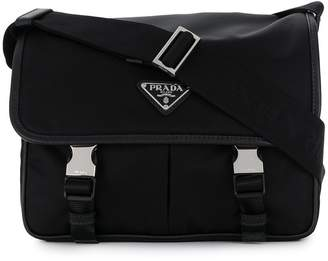 Prada small messenger bag