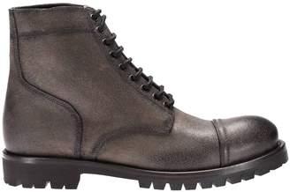 Raparo Boots Shoes Men