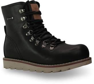 ROYAL CANADIAN Aldershot Waterproof Plain Toe Boot