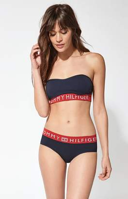 Tommy Hilfiger Seamless Logo Hipster Panties