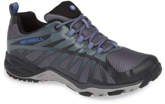 Merrell Siren Edge Waterproof Q2 Hiking Shoe
