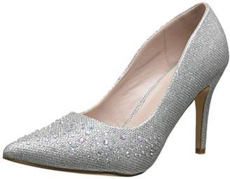 Coloriffics Women's Jane Dress Pump