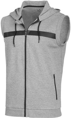 Macy's ID Ideology Men's Sleeveless Zip Hoodie, Created for