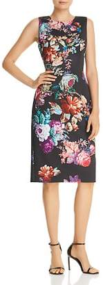 Adrianna Papell Glorious Garden Dress