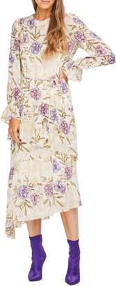 ASTR the Label Mona Floral Dress