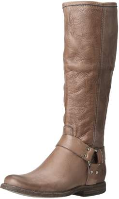 Frye Women's Phillip Harness Tall Boot