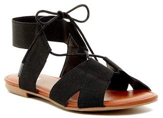 Mia Bonnie Strappy Sandal