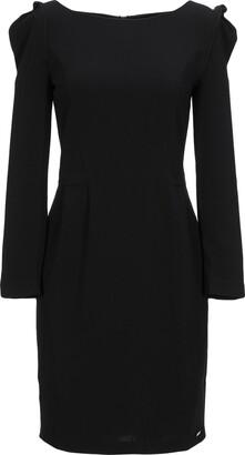 Armani Exchange Short dresses - Item 34973673TR