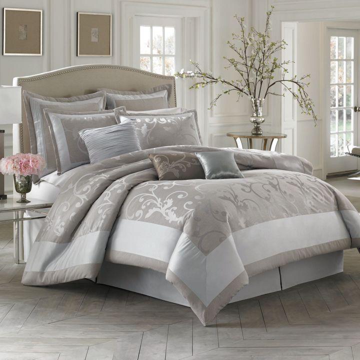 Palais RoyaleTM Adelaide Comforter Set
