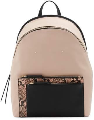 Call it SPRING Valedictorian Zip-Around Backpack