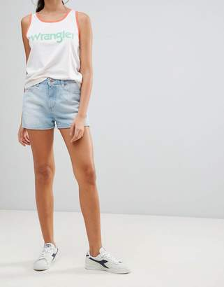 Wrangler Retro Denim Short