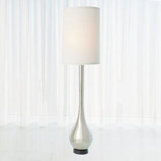 Global Views 2 Piece Bulb Floor Lamp Set