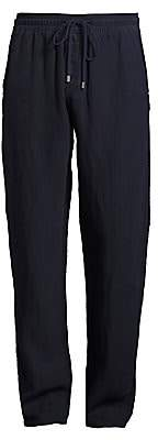 Vilebrequin Men's Linen Pants