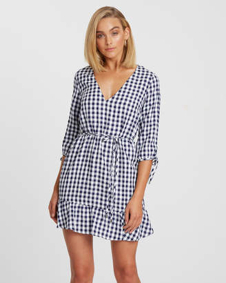 Selma Swing Dress