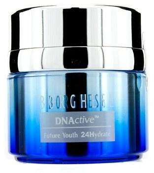 Borghese NEW DNActive Future Youth 24Hydrate 30g Womens Skin Care