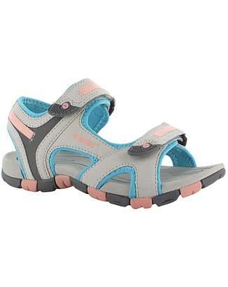 Hi-Tec GT Strap Junior Girls Sandal