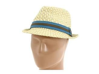 Goorin Bros. Brothers Malibu Fedora Hats
