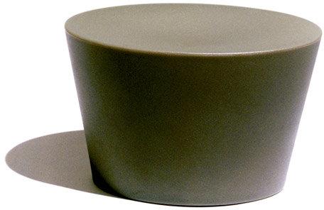 Knoll stones adult seat - polyethylene