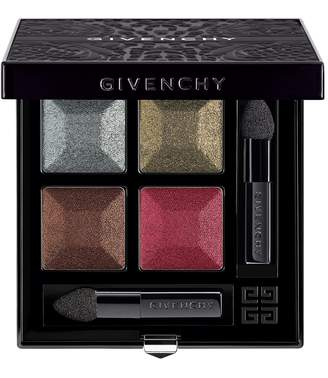 Givenchy Sparkling Prisme Quatuor Intense and Radiant Eyeshadow Palette