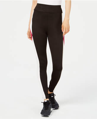 Material Girl Active Juniors' Colorblocked Leggings