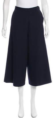 Rachel Comey High-Rise Wide-Leg Pants