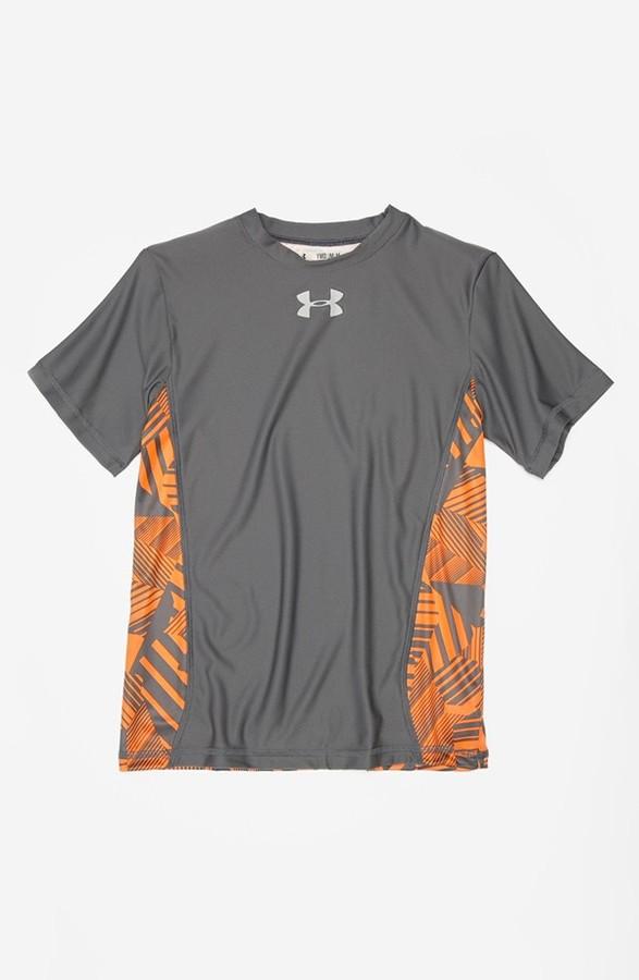 Under Armour 'Domineer' T-Shirt (Big Boys)