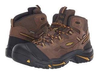 Keen Braddock Mid Soft Toe Waterproof
