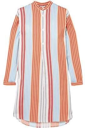 Paul & Joe Striped Woven Shirt