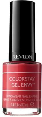 Revlon Colorstay Gel Envy nail polish