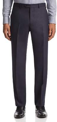 Emporio Armani Tailored Fit Dress Pants