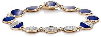 Pamela Love Fine Jewelry Women's Moon Phase Bracelet