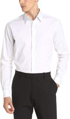 Theory Men's Sylvain Wealth Dress Shirt
