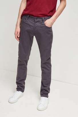French Connection Machine Gun Stretch 5 Pocket Trousers