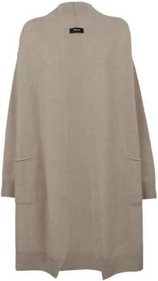 Zucca Knitted Cardi Coat