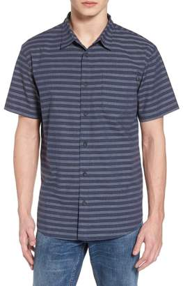 O'Neill Stag Short Sleeve Shirt
