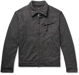 Engineered Garments Wool-Blend Jacket