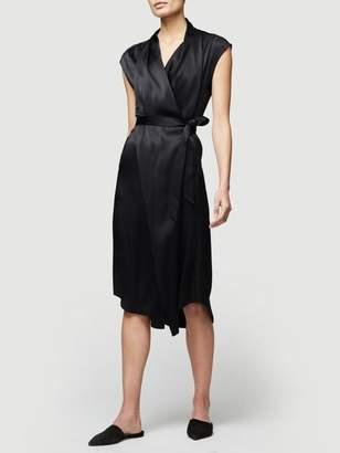 Frame Ibiza Wrap Dress