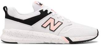 New Balance Flecked Sole Sneaker