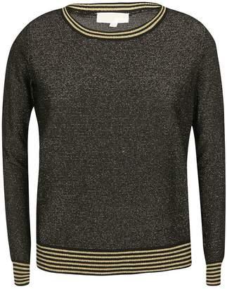 Michael Kors Striped Sweater