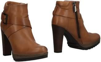 Manas Lea Foscati Ankle boots - Item 11502233TQ
