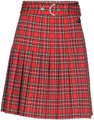 Pinko Knee length skirts - Item 35412054KV